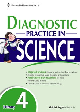 Diagnostic Practice in Science 4