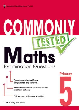 Commonly Tested Maths Examination Questions 5