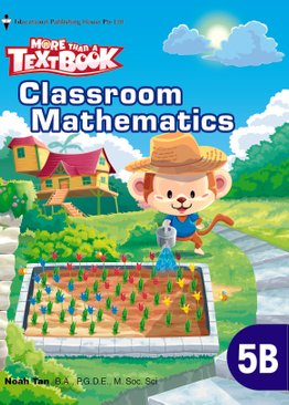 More Than A Textbook - Classroom Mathematics 5B