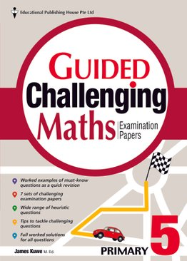 Guided Challenging Maths Papers 5