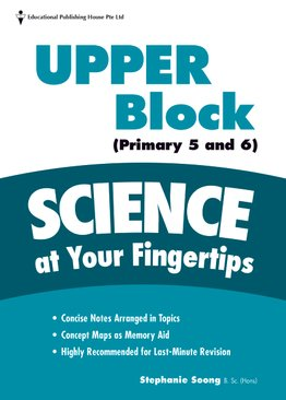 Upper Block Science At Your Fingertips