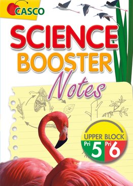 Science Booster Notes - Primary 5/6 (Upper Block)