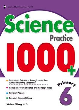 Science Practice 1000+  6