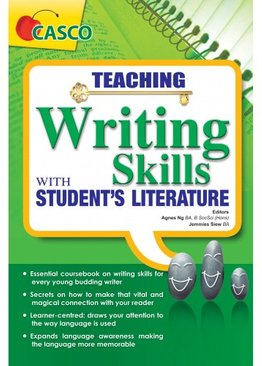 Teaching Writing Skills with Student's Literature
