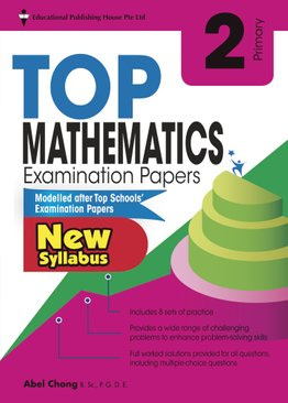 TOP Maths Examination Papers 2