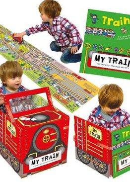 Convertible Train