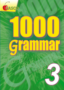 Primary 3 1000 Grammar