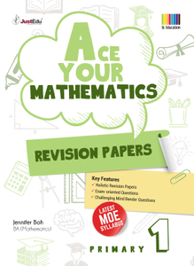 Ace Your Mathematics (Revision Papers) 1