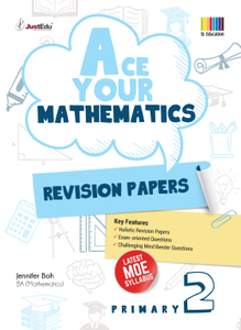Ace Your Mathematics (Revision Papers) 2