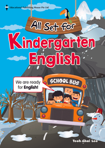 All Set For Kindergarten English