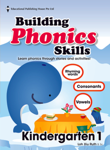 Building Phonics Skills K1