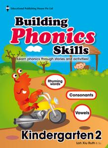 Building Phonics Skills K2