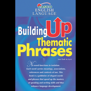 Building Up Thematic Phrases