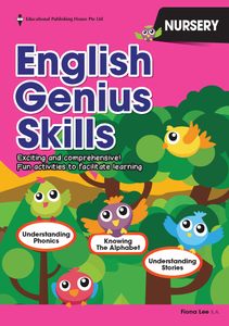 English Genius Skills Nursery