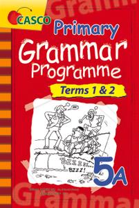 Grammar Programme 5A Term 1 & 2