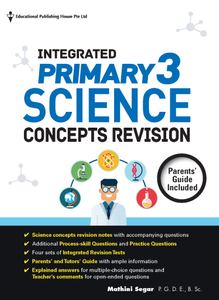 Integrated Science Concepts Revision 3