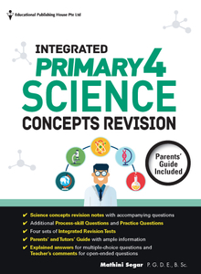 Integrated Science Concepts Revision 4