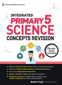Integrated Science Concepts Revision 5