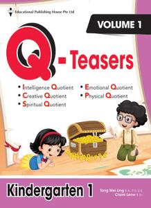 K1 Q-teasers Volume 1