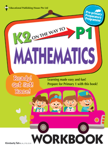 K2 On the Way to P1 Mathematics Workbook