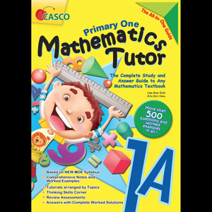 MATHEMATICS TUTOR 1A