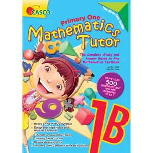 MATHEMATICS TUTOR 1B