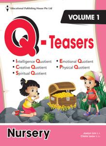 Nursery Q-teasers Volume 1