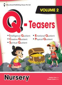 Nursery Q-teasers Volume 2