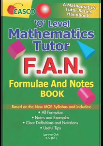 O Level Maths Tutors