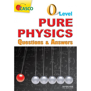 O Level Pure Physics Questions & Answers