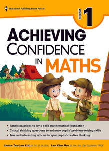 Achieving Confidence in Maths 1