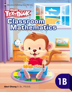 More Than A Textbook - Classroom Mathematics 1B