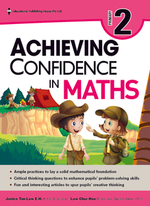 Achieving Confidence in Maths 2