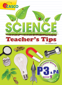 Science Teacher's Tips Book 1 - Primary 3