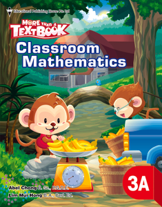 More Than A Textbook - Classroom Mathematics 3A
