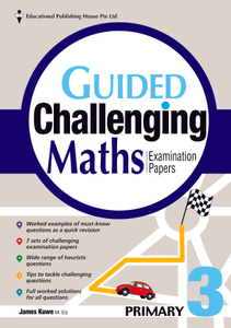 Guided Challenging Maths Papers 3