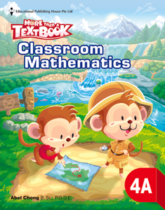 More Than A Textbook - Classroom Mathematics 4A