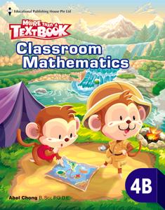 More Than A Textbook - Classroom Mathematics 4B