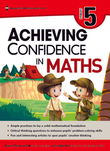 Achieving Confidence in Maths 5