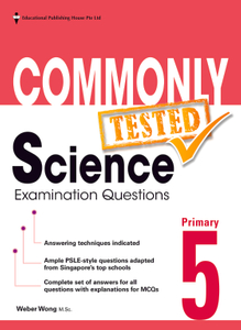 Commonly Tested Science Examination Questions 5