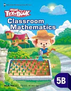 More Than A Textbook - Classroom Mathematics 5B