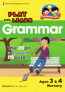 Play and Learn Grammar Nursery