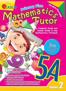 Mathematics Tutor 5A (Volume 2)