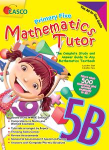 Mathematics Tutor 5B