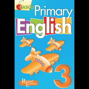 Primary English 3