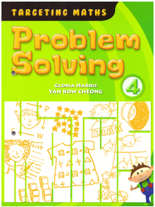 Targeting Maths - Problem Solving 4