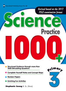 Science Practice 1000+ (Revised) 3