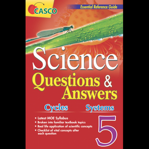 Science Questions & Answers 5