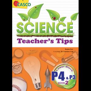 Science Teacher's Tips Book 2 - Primary 4