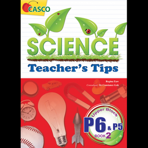 Science Teacher's Tips P6-P5 Book 2